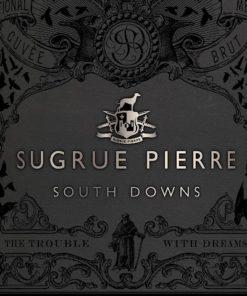 Sugrue Pierre Brut
