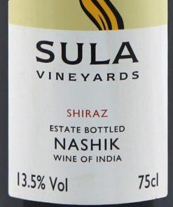 Sula Shiraz