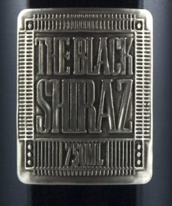 The Black Shiraz