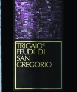 Trigaio Aglianico, Feudi di San Gregorio
