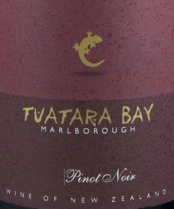 Tuatara Bay Pinot Noir, Saint Clair