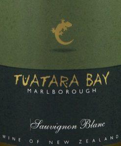 Tuatara Bay Sauvignon Blanc, Saint Clair