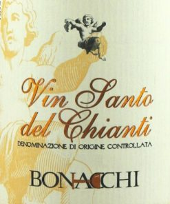 Vin Santo del Chianti DOC, Bonacchi (15.5%)