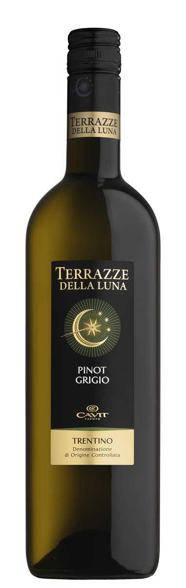Terrazze della Luna Pinot Grigio | Fintry Wines