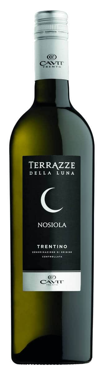 Winebuyers | terrazze della luna nosiola, trentino